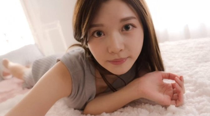 Amateur Real Life College Girl Is Interested In The World Of Porn Rin Natsuki Porn Debut
