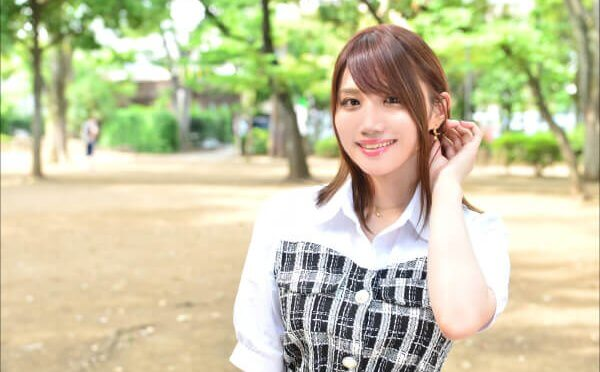 She May Look Wild, But The Truth Is That She's Very Shy … This Gal Has A Max Sex Standard Deviation Score, And Here She Is, Making Her Adult Video Debut Kokono Terada