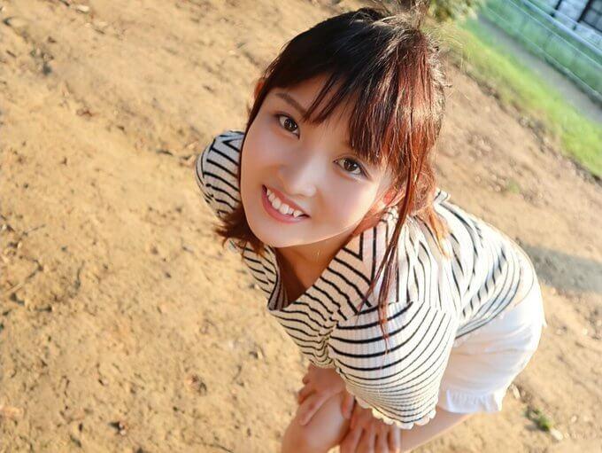 Rookie H Curious Almost Virgin Mayu Horizawa AV Debut